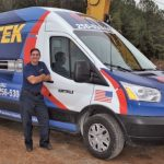 PIRTEK USA franchisee David Burns