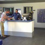 PIRTEK counter service