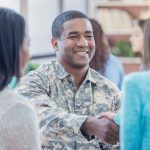 industrial franchise opportunity for veterans