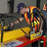hydraulic hose repair franchises