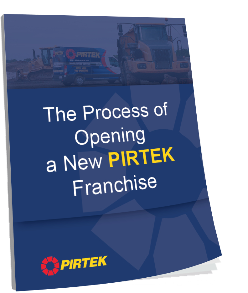 The Process of Opening a New PIRTEK Franchise